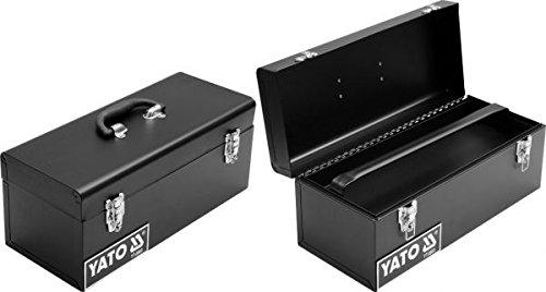 Yato yt-0883 Vorbau Werkzeugkoffer 428X 180X 180mm