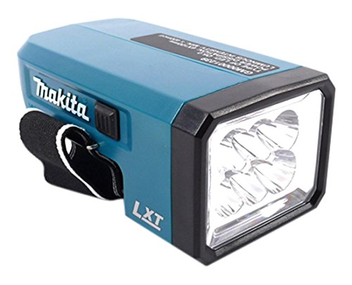 MAKITA DEADML186 - Linterna litio 18v
