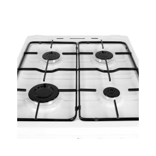 41jqNzIBJHL. SS500  - iQ 50cm Single Cavity Gas Cooker - White
