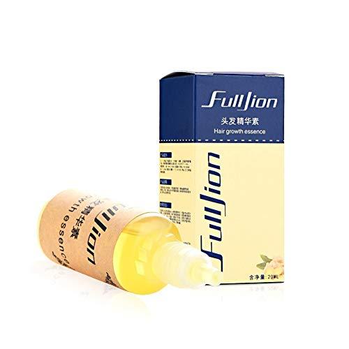 P12cheng Haarwachstums-Serum, ätherisches Öl, 20 ml Haarwachstumsessenz, feuchtigkeitsspendend, Anti-Verlust, Kopfhaut, ätherisches Öl Mehrfarbig -