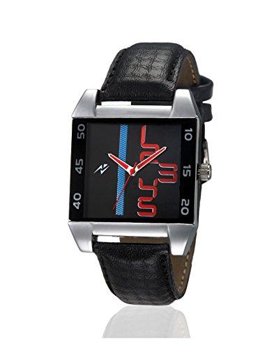 Yepme Analog Black Dial Men's Watch - YPMWATCH2944 image