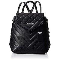 Michael Kors Backpack for Women- Black