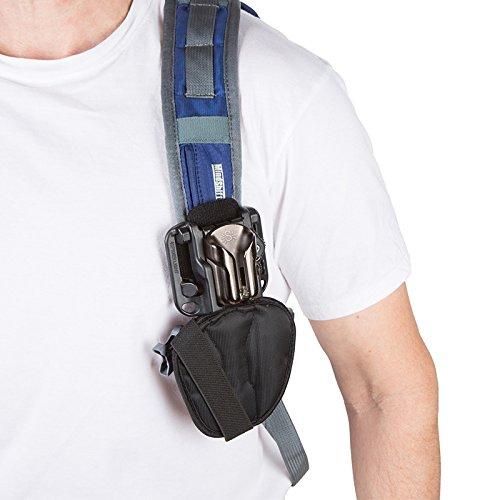 Spider 2in1 Light Backpacker Kit inkl. Gürtel, Kameraplatte und Rucksack-Adapter Kamera Holster