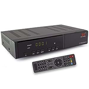 red eagle dynamic full hd iptv sat receiver elektronik. Black Bedroom Furniture Sets. Home Design Ideas