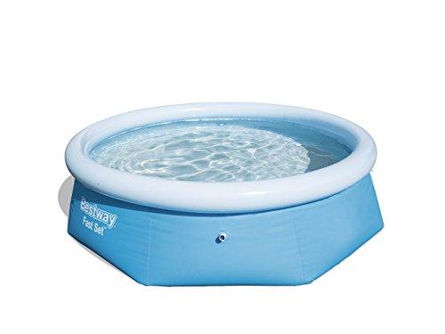 Bestway 57265 piscina fast set 244 x 66 cm negozio di for Piscine online