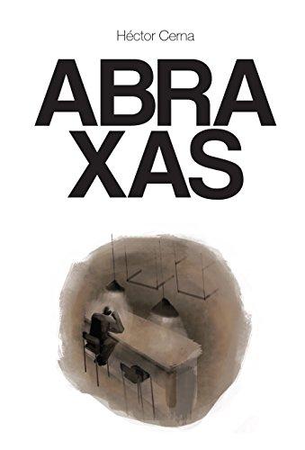 Abraxas por Héctor Cerna