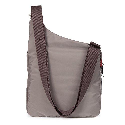 Hedgren Inner City Tracolla Bodybag Sputnik 316 Seppia / Marrone