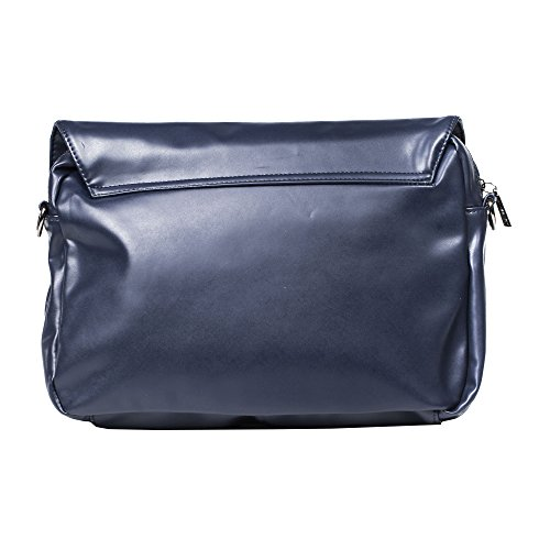 Sweet Years Borsa Uomo - Mod. 2313 TRAVELLING Blu
