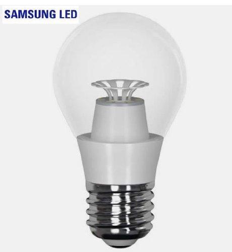 Beneito&Faure - Bombilla Led 7 Watios E27 Samsung Power Led. (50.000 H