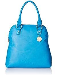 Venicce Women's Shoulder Bag (Blue) (VN119)