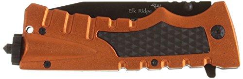 Elk Ridge Rescue Couteau de secours