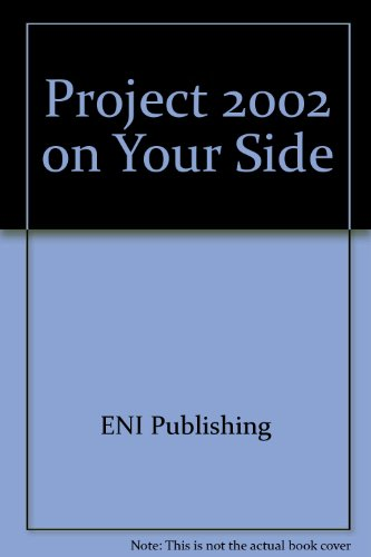Project 2002 on Your Side