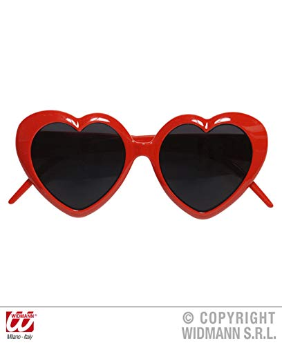 Prezer Lolita Herzen Brille Love & Heart