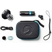 Paralenz Dive Camera +–Caméra étanche à l'eau, sous l'eau, boîtier en Aluminium de qualité Militaire et de Profondeur et température vidéo Overlay.