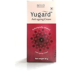 Yugard Anti Ageing Cream 30Gm