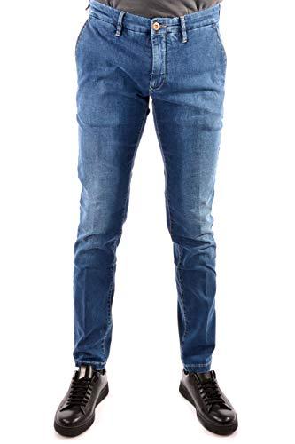 SIVIGLIA Jeans Uomo B1M2-S480 Primavera/Estate 35