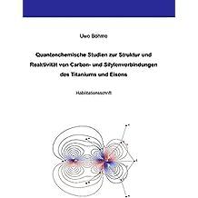 Quantenchemische Studien zur Struktur und Reaktivität von Carben- und Silylenverbindungen des Titaniums und Eisens