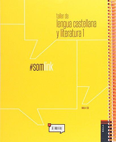 Taller de Lengua castellana y literatura 1 ESO (Projecte Som Link)