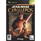 STAR WARS CABALLEROS DE LA ANTIGUA REPUBLICA
