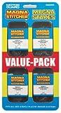 Protector de motor Corp jlmms2040Magna Juego Value-Pack