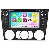 'Autoradio 7pulgadas para BMW E90/E91/E92/E93–CD DVD USB SD GPS Bluetooth Stereo Touch Screen