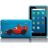 LENCO - KIDZTAB-530 MINI BLEU - Tablette pour enfant - Bleu