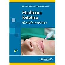 Medicina Estética: Abordaje terapéutico
