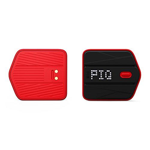 Zoom IMG-2 piq sensore multisport agganciabile analizzatore