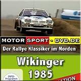 Wikinger Rallye 1985 mit Wolfgang Petersen