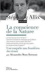 La conscience de la Nature : Une enquête aux frontières du vivant
