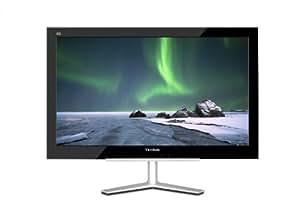 Viewsonic VX2460h-LED 24 inch LED Display 1000:1 250cd/m2 1920 x 1080 5ms (Black)