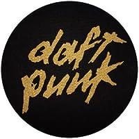 Magma de Factory Daft Punk Slipmat, 2unidades