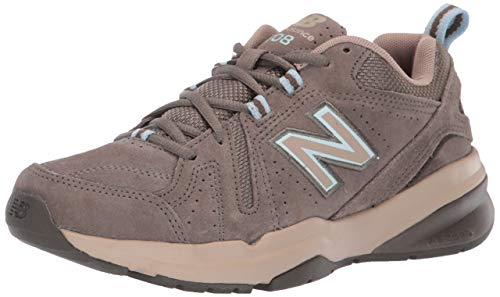 New Balance Women's 608v5 Casual Comfort Walking Shoe - Schuhe Balance Lässig Womens New
