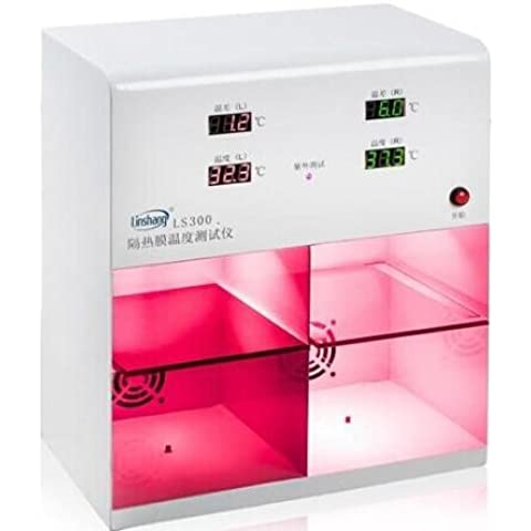 SINOSHON solar film temperature Meter, temperature Meter Temperature measurement range -55 Celsius to +85 Celsius