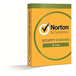 SYMANTEC Norton Security Standard (1 Gerät - PC, Mac, Smartphone, Tablet)