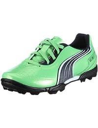 Puma v5.11 TT Jr 102344 Unisex zapatos de los deportes fútbol infantil
