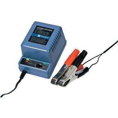 Preisvergleich Produktbild H-Tronic Bleiakku-Ladegerät AL 1600 FUER 6 / 8 / 12V-BLEI 6 V,  8 V,  12 V Ladestrom (max.) 1.6 A