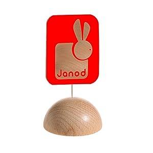 Janod j00014recto/verso janod-logo
