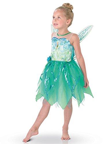 Deluxe Kostüm Tinkerbell Pixie mit (Pixie Tinkerbell Kostüme)