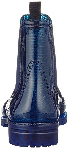 Rohde 5650-52 Bagna Stivali di gomma donne Blau