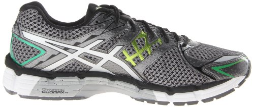 Asics Gel Titanio Running Fulmini Mens 2 Calce Geometra Pattino ffxSrg
