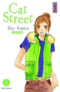Cat Street Edition simple Tome 3