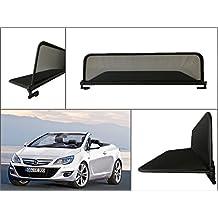 Deflector aire Deflectores de viento Opel Astra H Cabriolet Twintop WIND BLOCKER NUEVO