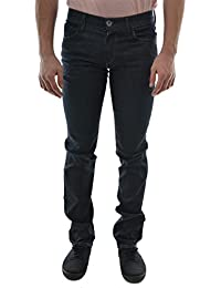 jeans lee cooper lc128zp 6734 rinsed 3d bleu