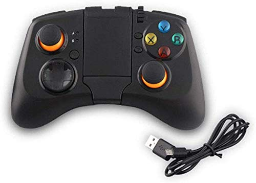zwhua E-Sports kabelloser Bluetooth-Controller unterstützt Android IOS-Handy-Multifunktions-Home-Wireless-Game-Controller