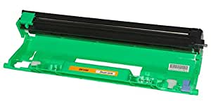 1 x Ti-sa remanufacturé et tambour pour brother dR 1050 brother dR1050 pour hL 1210 w-bLACK-capacité: environ 10 000 pages (à 5% de couverture