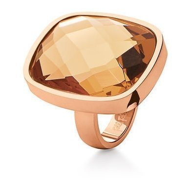 ladies-folli-follie-plated-rose-gold-ring-size-54-the-elements-collection3r0t055rs-54