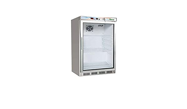 Bomann Kühlschrank Lüfter : Schrank kühlschrank gekühlt 200 lt. gehäuse aus edelstahl tür glas