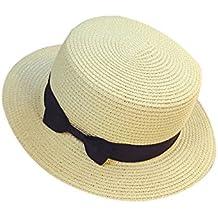 BBestseller Protector Solar Sombrero de Paja 865a5173d3c