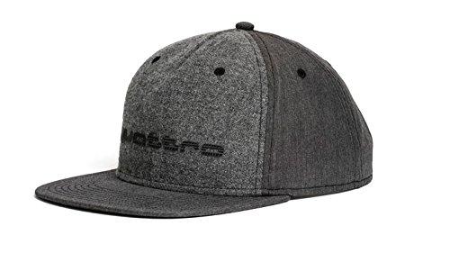 Audi Unisex Cap quattro grau 3131700800